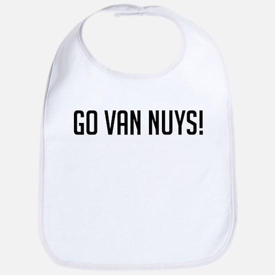Go Van Nuys Bib