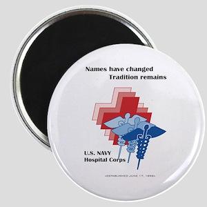 Navy Corpsman Magnet