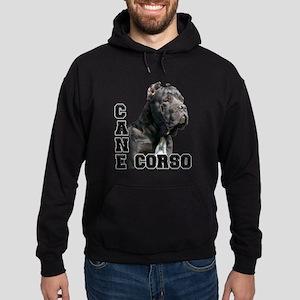 Cane Corso Hoodie (dark)