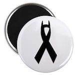 Bman Remembrance Ribbon Magnet
