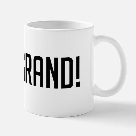 Go Le Grand Mug
