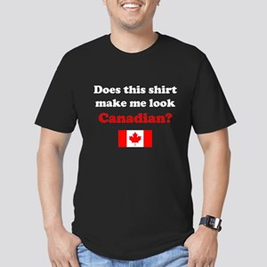 Canadian Dark T-Shirt