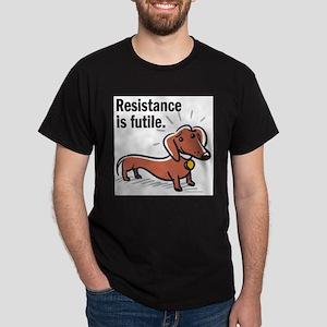 DachshundResistance T-Shirt