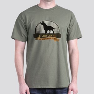 Labrador Dark T-Shirt