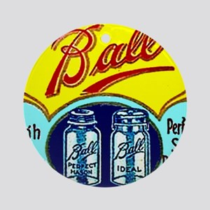 Vintage Ball Ideal Fruit Jar Canning Mason Rings O