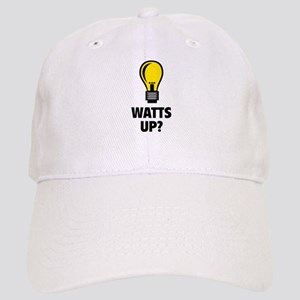 Watts Up ? Cap