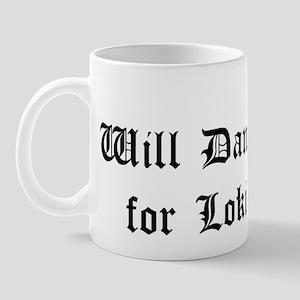 Loki Mug