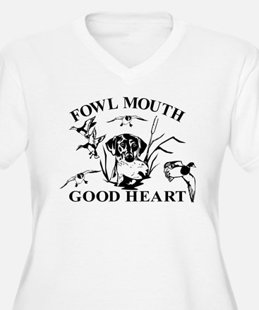 LAB GOOD HEART T-Shirt