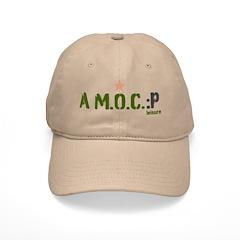 A M.O.C. Baseball Cap