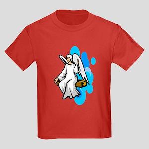 Angel Kids Dark T-Shirt