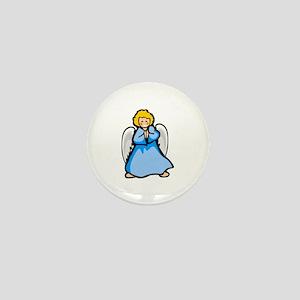 Angel Mini Button