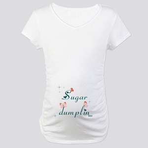 Sugar Dumplin Maternity T-Shirt