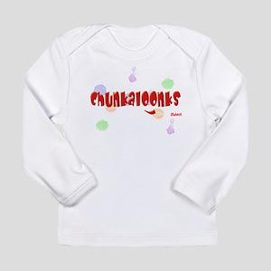 Chunkaloonks Long Sleeve Infant T-Shirt