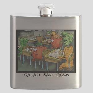 Salad Bar Exam Flask