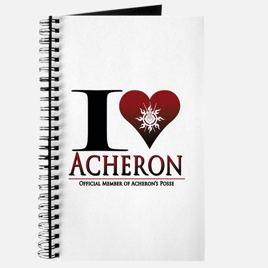 Acheron Journal