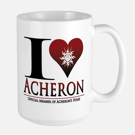 Acheron Large Mug