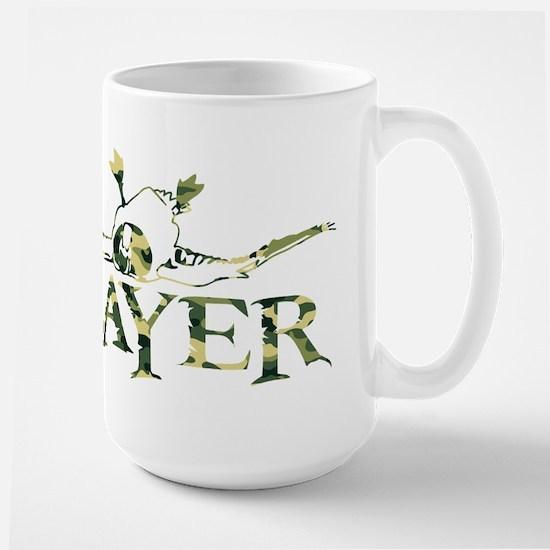 DUCK SLAYER Large Mug
