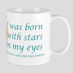 Stars in My Eyes Mug
