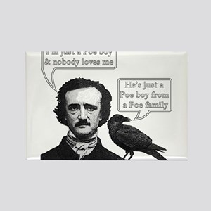 I'm Just A Poe Boy - Bohemian Rhapsody Rectangle M