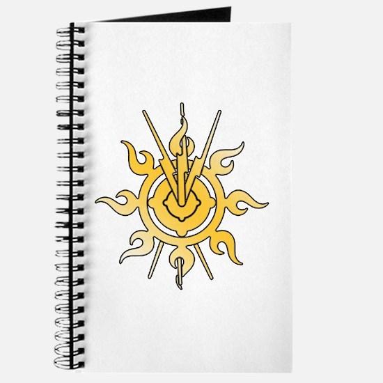 Acheron Symbol (TM) Journal