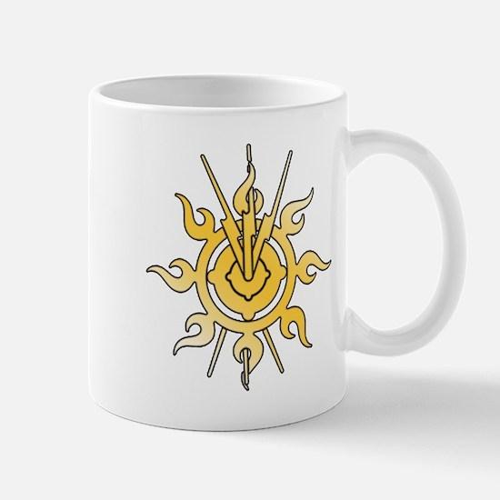 Acheron Symbol (TM) Mug