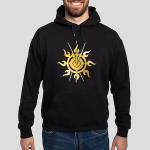 Acheron Symbol (TM) Hoodie (dark)