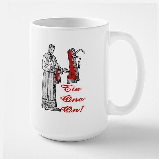 Maniple Large Mug