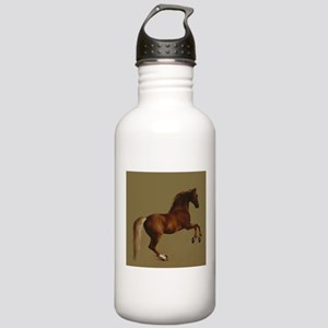 George Stubbs Whistlejacket Stainless Water Bottle