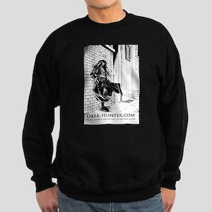 Acheron Manga Sweatshirt (dark)