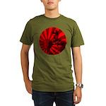 Admiral Togo Organic Men's T-Shirt (dark)