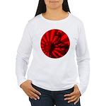 Admiral Togo Women's Long Sleeve T-Shirt