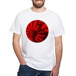 Admiral Togo White T-Shirt