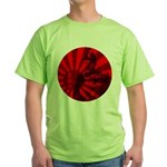 Admiral Togo Green T-Shirt
