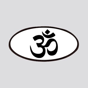 Om Aum Patches