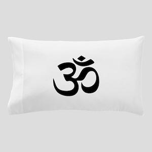 Om Aum Pillow Case