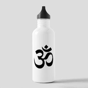 Om Aum Stainless Water Bottle 1.0L