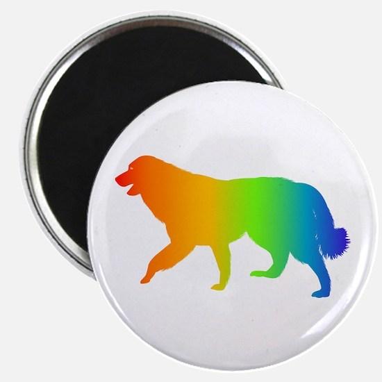 Estrela Mountain Dog Magnet