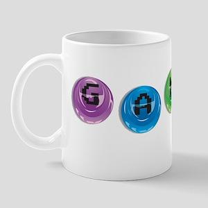 Gamer Buttons Mug