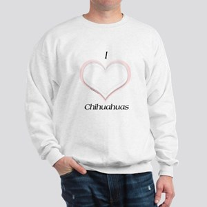Chi Heart Sweatshirt