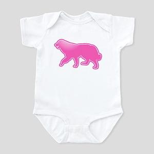 Estrela Mountain Dog Infant Creeper