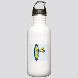 Darts Stainless Water Bottle 1.0L