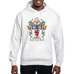 O'Haughey Coat of Arms Hooded Sweatshirt