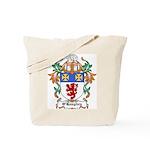O'Haughey Coat of Arms Tote Bag
