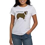 Australian Shepherd Women's T-Shirt