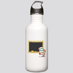 Teacher Stainless Water Bottle 1.0L
