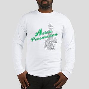 Asian Persuasion Long Sleeve T-Shirt