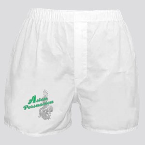 Asian Persuasion Boxer Shorts