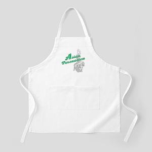 Asian Persuasion BBQ Apron