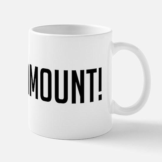 Go Paramount Mug