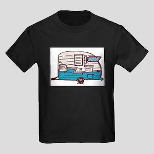 Shasta Airflyte Kids Dark T-Shirt
